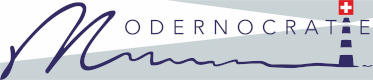 Logo Modernocratie